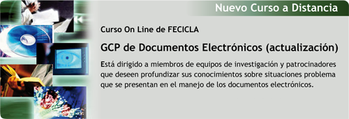 Curso Documentos Electronicos
